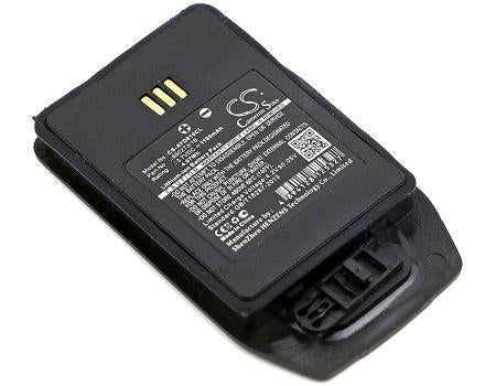 Aastra DT413 DT423 DT433 DT433 EX Replacement Battery