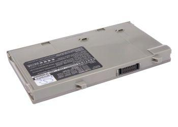 Dell Latitude D400 Replacement Battery