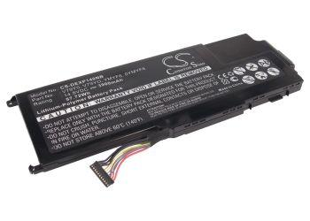 Dell XPS 14z XPS 14Z Ultrabook XPS 14Z-L412X XPS 1 Replacement Battery-2