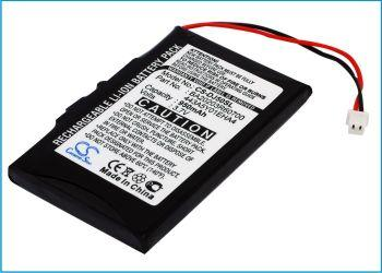 Dell Jukebox DJ 5GB Jukebox HVD3T Replacement Battery