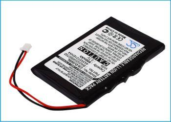 Dell Jukebox DJ 5GB Jukebox HVD3T Replacement Battery-2