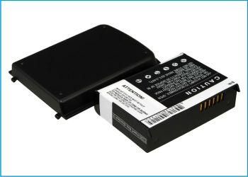 Qtek G200 Replacement Battery-4