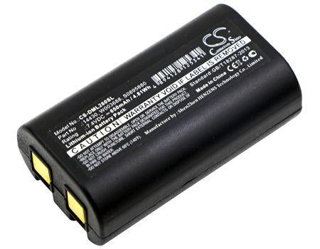 DYMO 260P 280 LabelManager 260 LabelManager 260P L Replacement Battery