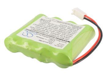Delfi 9-2100 Portable Tourniquet Sys Replacement Battery-2