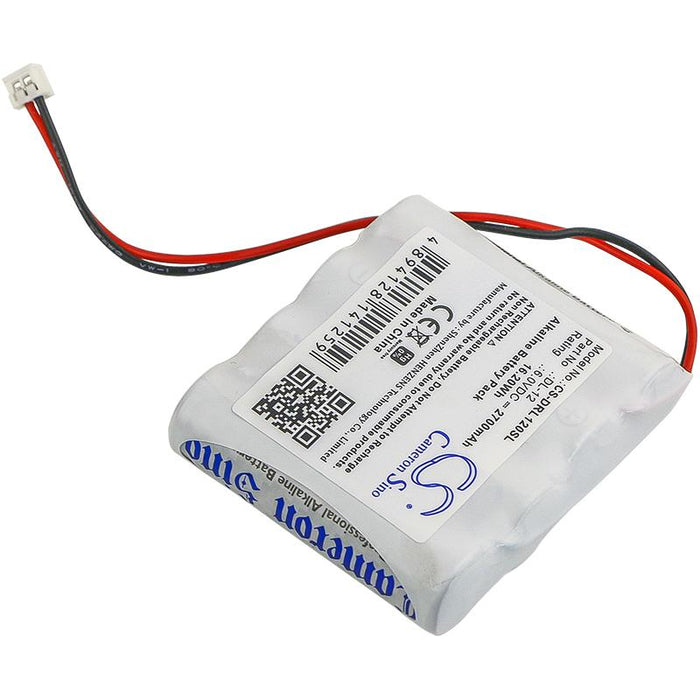 HD Supply 884952 Replacement Battery-2