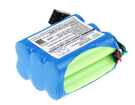 Ohmeda Suction Unit Replacement Battery-2