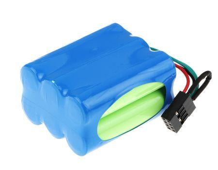 Ohmeda Suction Unit Replacement Battery-3