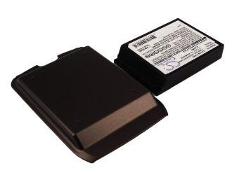 HTC S710 S730 Replacement Battery-2
