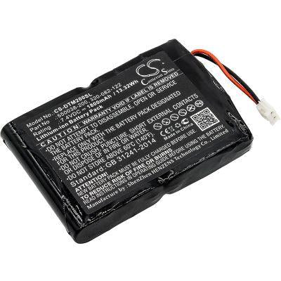O'Neil MF2te Replacement Battery