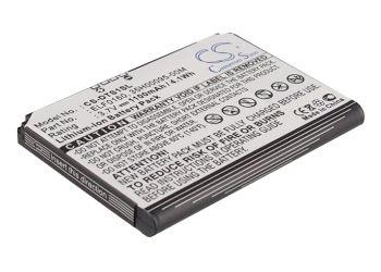 Dopod S1 S500 S505 Touch Replacement Battery