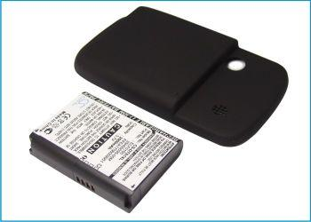 T-Mobile MDA Touch 2000mAh Replacement Battery-3