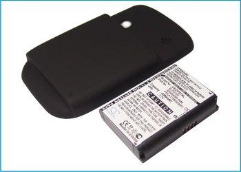 T-Mobile MDA Touch 2000mAh Replacement Battery-4