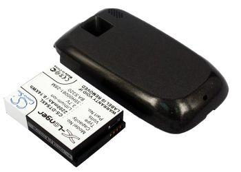 T-Mobile MDA Basic 2200mAh Replacement Battery-2