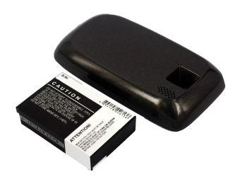 T-Mobile MDA Basic 2200mAh Replacement Battery-3