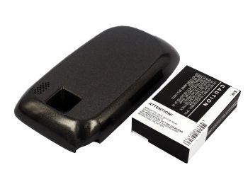 T-Mobile MDA Basic 2200mAh Replacement Battery-4