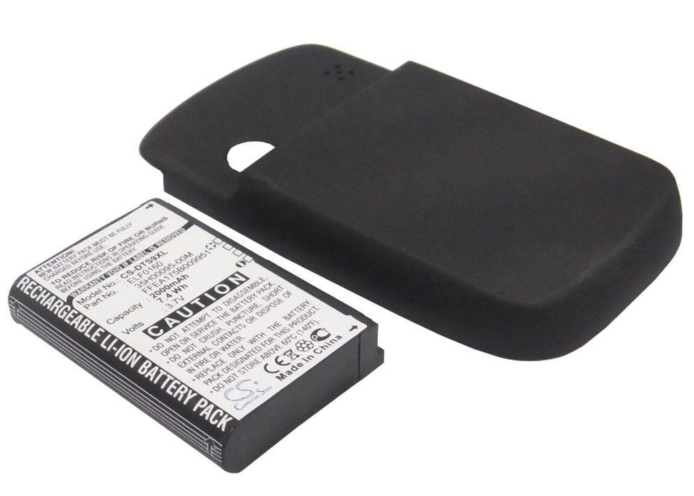 Sprint MP6900 2000mAh Replacement Battery