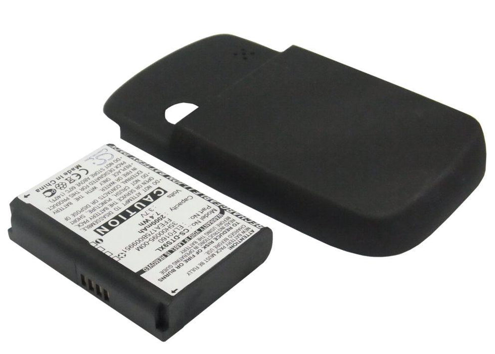 Sprint MP6900 2000mAh Replacement Battery-2