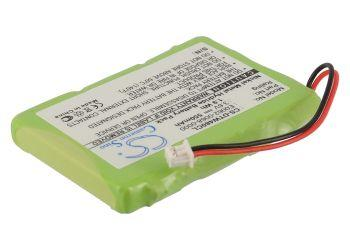 DeTeWe 23-0022-00 E0062-0068-0000 Replacement Battery-2