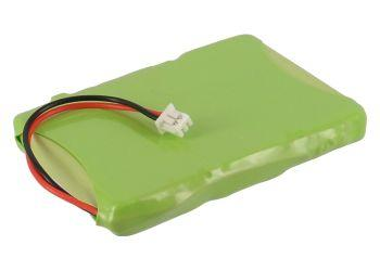 DeTeWe 23-0022-00 E0062-0068-0000 Replacement Battery-4