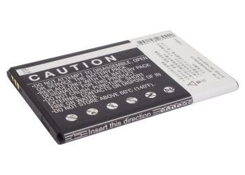 DOOV IEva D708 S708 S908 Replacement Battery-4