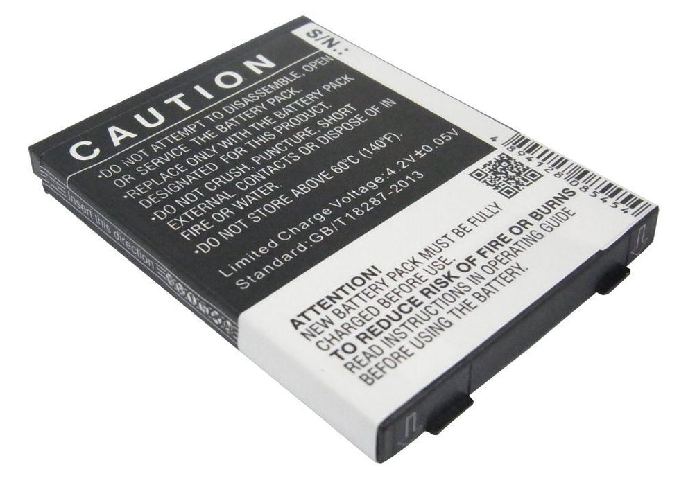 Emporia CONNECT V88 V88_001 Replacement Battery-4