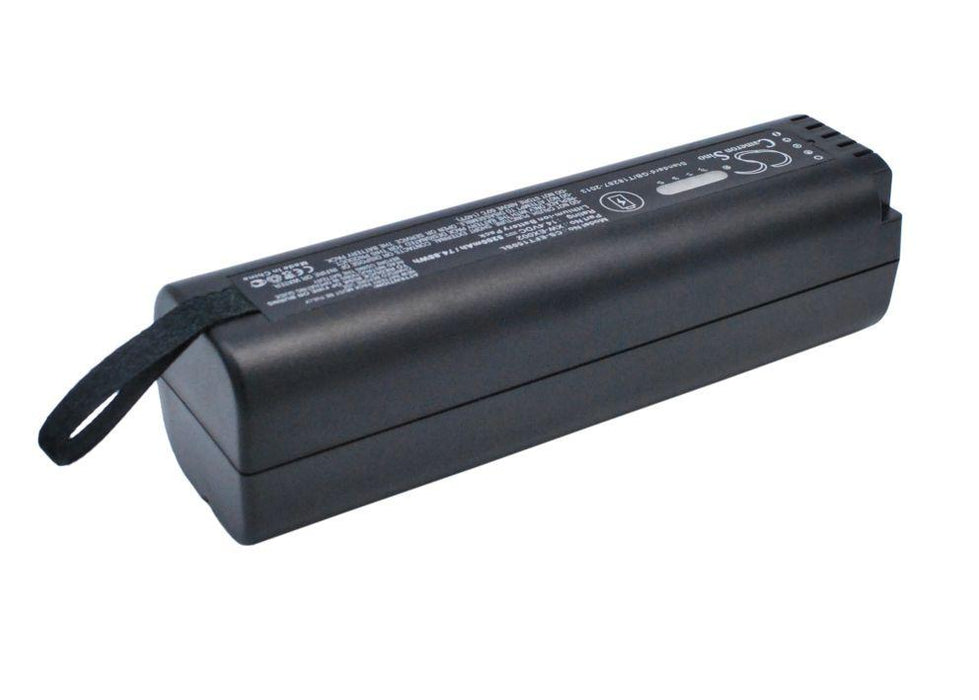 EXFO FTB-150 FTB-200 Replacement Battery-3