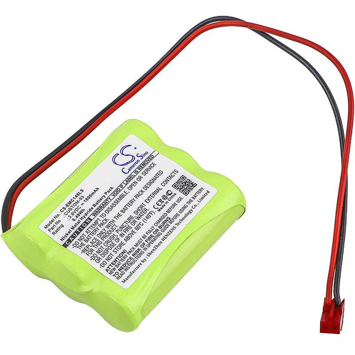 Max Power 026-148 Replacement Battery