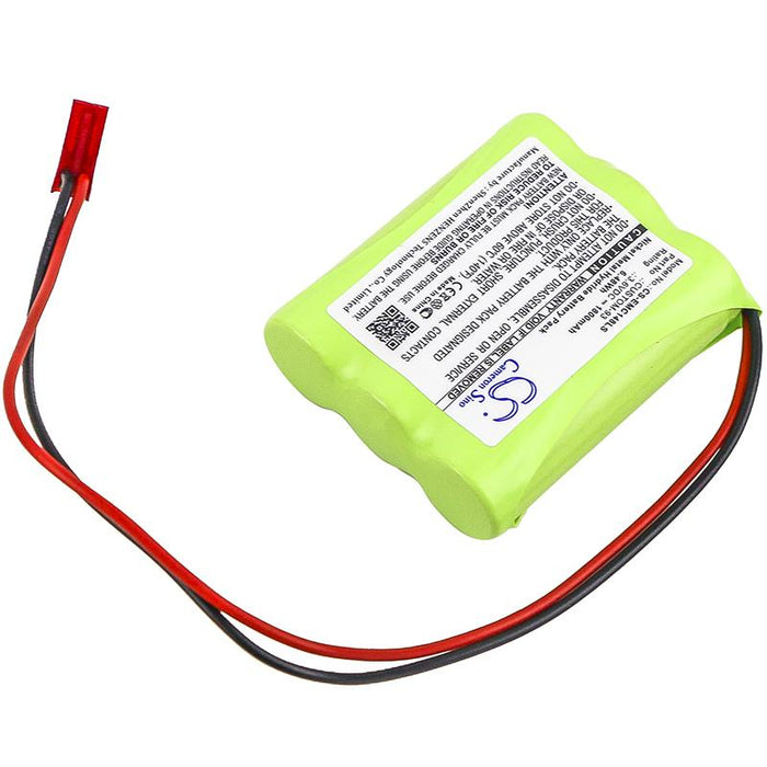 Max Power 026-148 Replacement Battery-2
