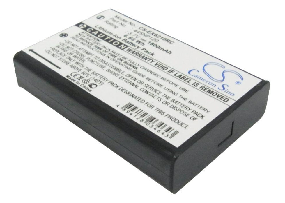 Edimax 3G-1880B 3G-6210n BR-6210N Replacement Battery