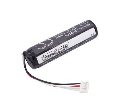 FLIR i3 i5 i7 IRC40 3400mAh Replacement Battery-2