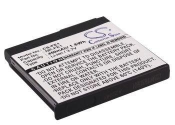 Sony Cyber-shot DSC-T7 Cyber-shot DSC-T7/B Cyber-s Replacement Battery