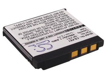 Sony Cyber-shot DSC-T7 Cyber-shot DSC-T7/B Cyber-s Replacement Battery-2