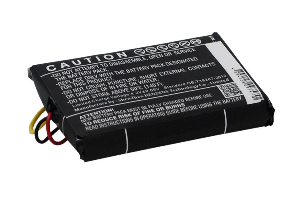 Falcom Mambo 2 Replacement Battery-4