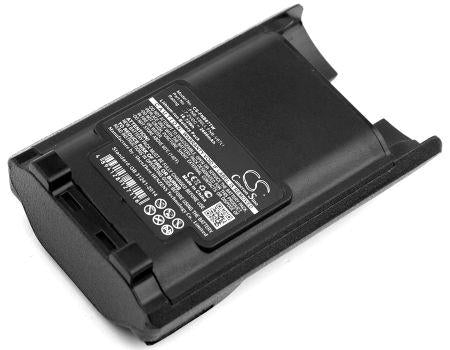 Vertex VX-600 VX-820 VX-821 VX-824 VX-829  2600mAh Replacement Battery