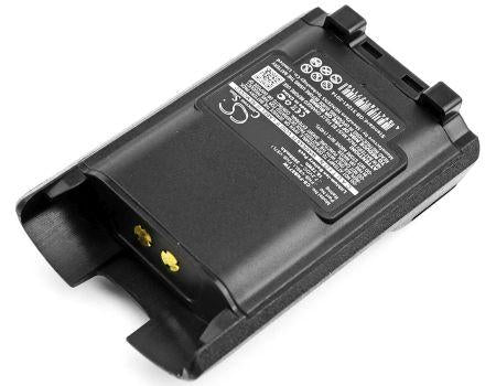 Vertex VX-600 VX-820 VX-821 VX-824 VX-829  2600mAh Replacement Battery-2