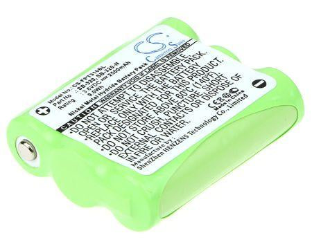 TRILITHIC TR3 TR-3 Replacement Battery