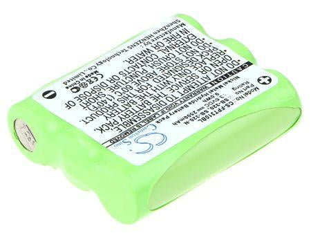 TRILITHIC TR3 TR-3 Replacement Battery-2