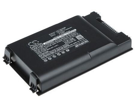 Fujitsu FMV-BIBLO MG FMV-BIBLO MG50G FMV-BIBLO MG5 Replacement Battery
