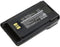 YAESU EVX-530 EVX-531 EVX-534 EVX-539 VX-2 2600mAh Replacement Battery