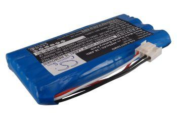 Fukuda CardiMax FCP-7101 Cardimax FX-7302 FX-7302  Replacement Battery-2