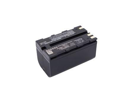 Leica ATX1200 ATX900 Flexline total statio 5600mAh Replacement Battery-2