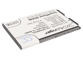 GFive A78 A79 A86 I88 Replacement Battery-2