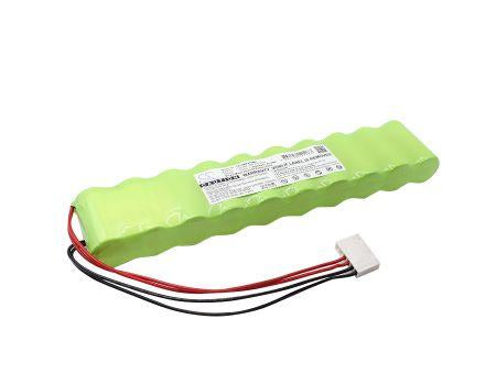 GE Eagle Monitor 4000 3500mAh Replacement Battery