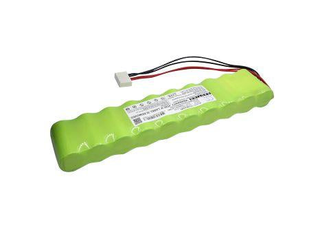 GE Eagle Monitor 4000 3500mAh Replacement Battery-2