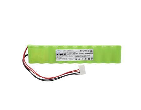 GE Eagle Monitor 4000 3500mAh Replacement Battery-3