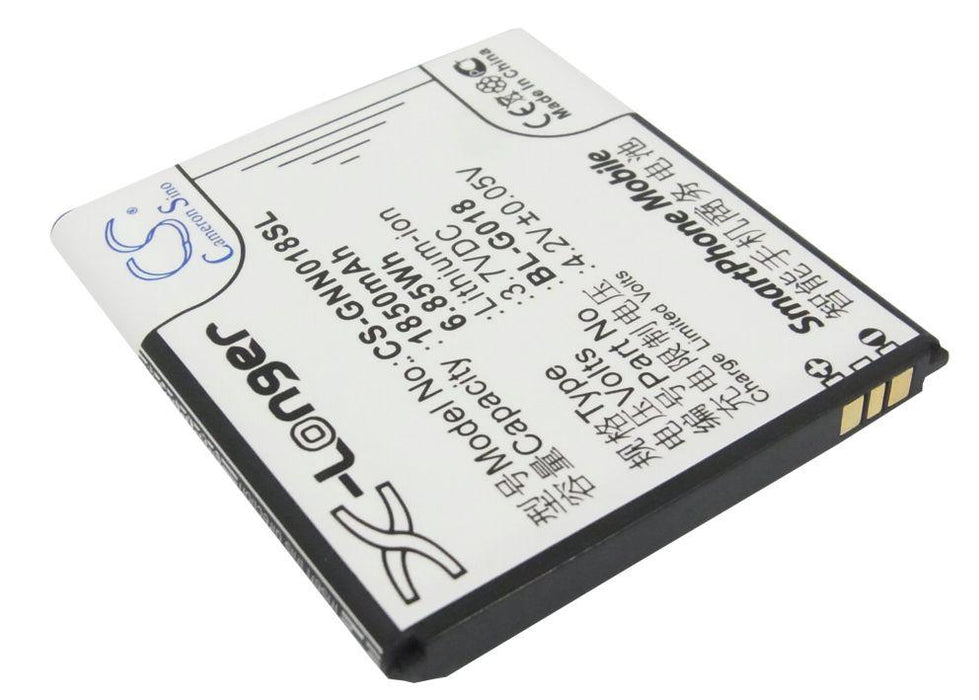 Fly C700 C800 IQ441 Replacement Battery-2