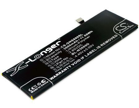 GIONEE Elife S8 GN9011 GN9011L Replacement Battery