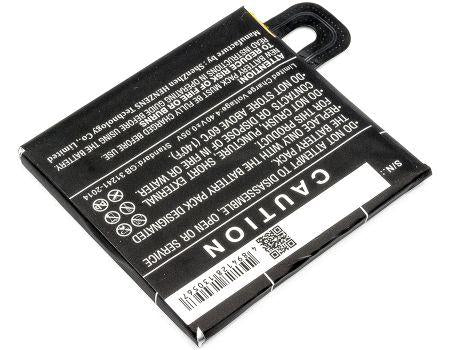 Google G011A Pixel 2 Replacement Battery-4