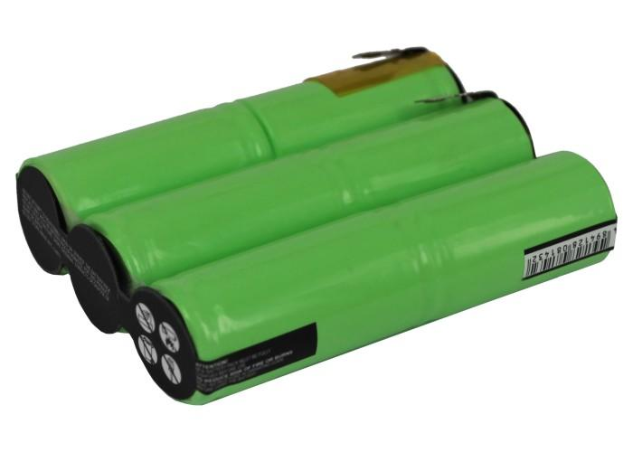 Gardena Grasschere ST6 Strauchschere Replacement Battery-4