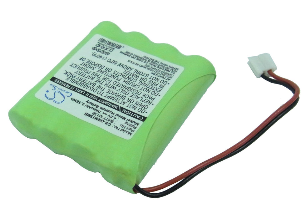 GRACO M M13B8720-000 Replacement Battery-2